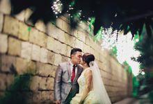 Fernwood Gardens Wedding - Kevin and Joyce by David Garmsen Photo and Video