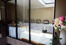 Home Private Event by WIRASA Catering