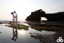 PRIYANKA & ERIC by Silangit Photography