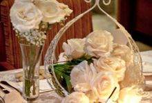 """""""A Little Enchanting Dream"""" - Felliesia's 20th Birthday Dinner by Papeterie Party Designer"""