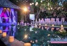 Bali Damai Villa by Nagisa Bali