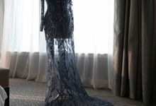 SASKIA & REGI - WEDDING RECEPTION by Promessa Weddings