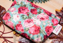 bermacam pouch by Plung Creativo