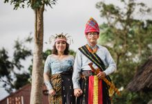 Sita & Nico Prewedding Session by Ario Narendro Photoworks