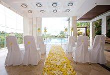 Wedding Shingo & Tomoko at Casablanca suite by Nagisa Bali