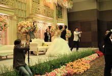 Mc wedding K link Tower - Anthony stevven by Anthony Stevven