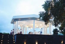 Kamaya Wedding - Bali by Culture Royale Catering