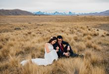 Rian & Vivi - Pre wedding in New Zealand by Snap Story Pictures