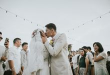 Anne & Spencer Wedding Day by Speculo Photo
