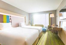 Rooms by Novotel Manila Araneta Center