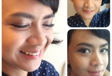 Soft Make up only by Be-You-Tiful by Taridays