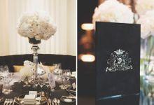 Classic Elegance by The Wedding Entourage