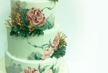 Ethereal Tale by Cakeshop by Sonja