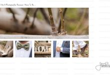 wedding detail by Dimo Studio