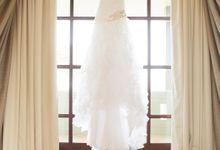 Yusuke Ando & Chizumi Ando Wedding by Karang Putih Villa