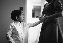 Wedding Day - Kaden x Melissa by Shawnmx Photography
