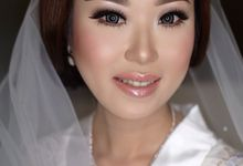 My Bride by VA Make Up Artist