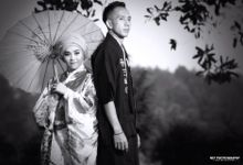 HAFSAH & BAGAS | PREWEDDING by NET PHOTOGRAPHY