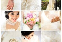 sneak peek: Ricky and Ida's wedding by The Wagyu Story