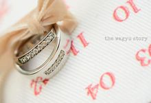 Hendry & Irene | The Wedding by The Wagyu Story