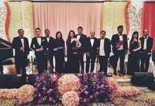 Nico & the mini Orchestra by Nico Santoso Entertainment