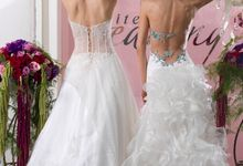 White Weddings Latest Gowns by White Weddings
