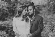 Adrian and Fritzie by Erwin Leyros Photography