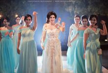 Tiwi + Rio Wedding by Thepotomoto Photography