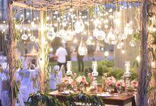 Bracha Uluwatu Villa by AMOR ETERNAL BALI WEDDING & EVENTS