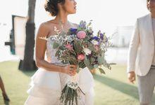 Wedding Agus & Grace on 19 November 2015 The Istana Villa by Share Wedding Idea