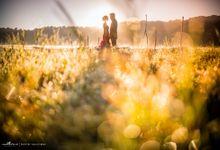 Bali Prewedding - Andry & Sandra by MOTTOMO PHOTOGRAPHY