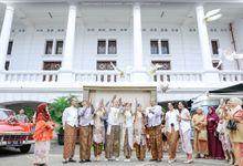 The Wedding of Nadia & Saga by Thepotomoto Photography