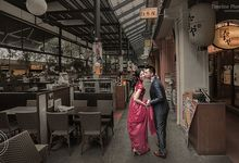Alan & Sok Fong by Timeline Photography