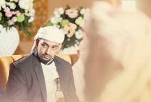 Kamilah & Saleh | Wedding by Kotak Imaji