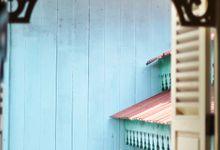 Amel & Max | Pre Wedding by Kotak Imaji