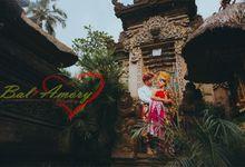 Wedding at the Balinese House by De Umah Bali