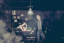 Andy & Ervina Prewedding by Dekko Photography