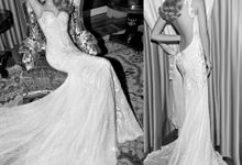 Fall-Winter 2015 Tales of the Jazz Age Collection by Galia Lahav