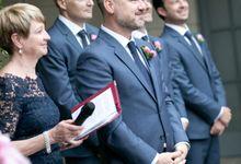 Wedding #3 by Victor York