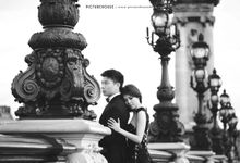 Andrew & Silvia Prewedding by PICTUREHOUSE PHOTOGRAPHY