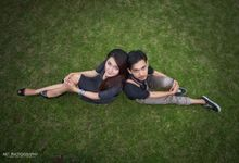Firda & Farhan  PREWEDDING by NET PHOTOGRAPHY
