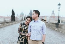 PRE WEDDING OF BEN & FENNY by MORDEN
