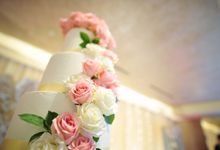 Wedding of Andy and Sunny by LiveStudios Photography Pte Ltd