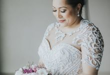 Claire by Hana Bercero Events & Makeup Artistry