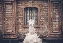 Wedding at Las Casas Filipinas de Acuzar by Zandra Lim