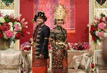 Ade & Rama Wedding by Hilda by Bridestory