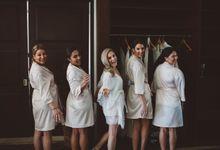 BILJANA & NICHOLAS by Silver Lace Weddings & Events Bali