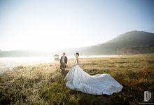 Prewedding of Ethan & Pear by GP Bali Photography
