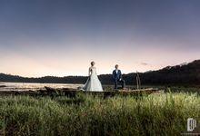 Prewedding Of YY & Lenelle by GP Bali Photography