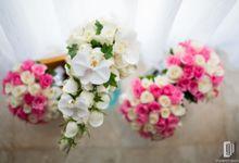 Unforgettable Wedding in Bali by GP Bali Photography